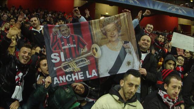 Berlusconi 'to open talks over sale of AC Milan'