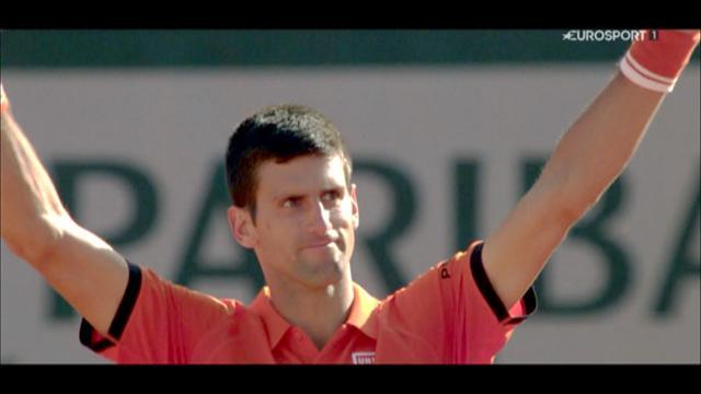 French-Open-Countdown: Djokovic oder Nadal?