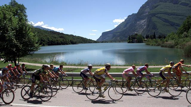 Blazin' Saddles: Giro d'Italia 2016 preview