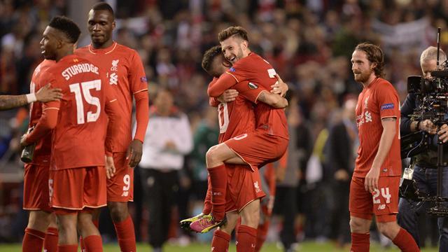 Liverpool rompt l'hégémonie espagnole
