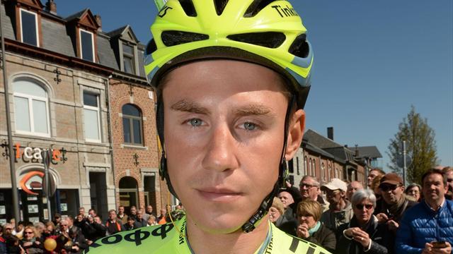 Страшное фото ног польского гонщика, доказывающее, что велогонки – адский спорт