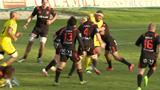 VIDEO, Pro D2 - Le résumé de Carcassonne - Narbonne (26-20)
