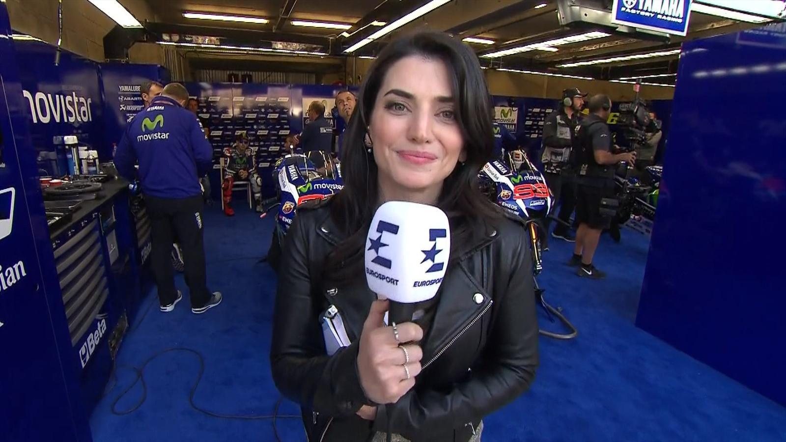 moto gp on eurosport