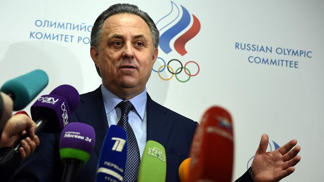 Impliqué dans un scandale de dopage, Moutko quitte la présidence de la Fédération russe