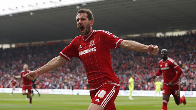 Middlesbrough 7 sezon sonra Premier League'de