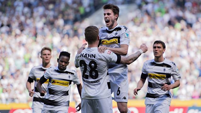 gladbach champions league 2019