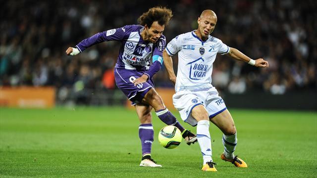 Bien aidé par Paris et Marseille, Toulouse sort de la zone rouge et se rapproche du miracle