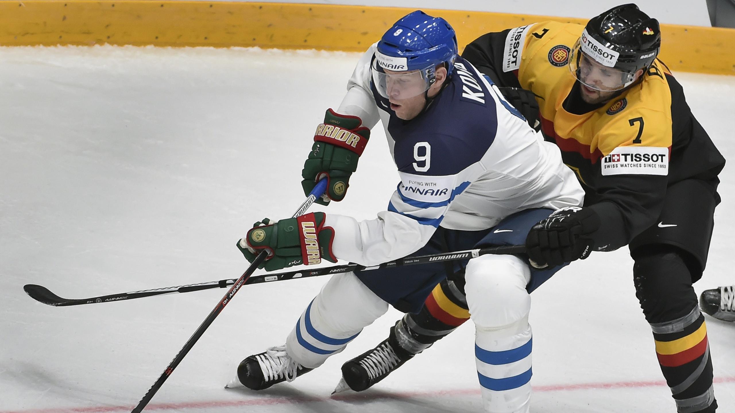 Deutschland Gegen Finnland