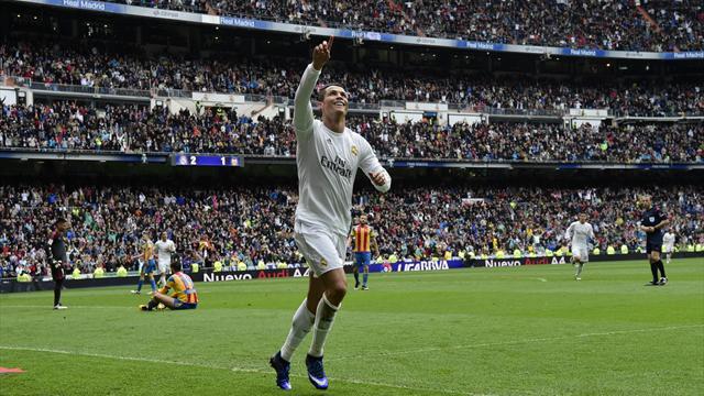 Cristiano Ronaldo, in caso di addio al Real Madrid priorità al PSG