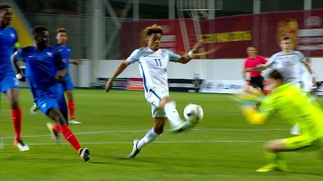Nelson wins penalty, scores it himself