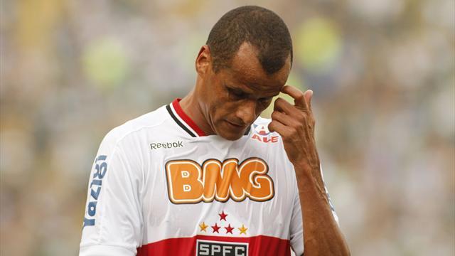 """Rivaldo déconseille de venir assister aux Jeux Olympiques : """"A Rio, on risque sa vie"""""""