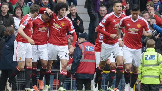 Balle de match pour Manchester United