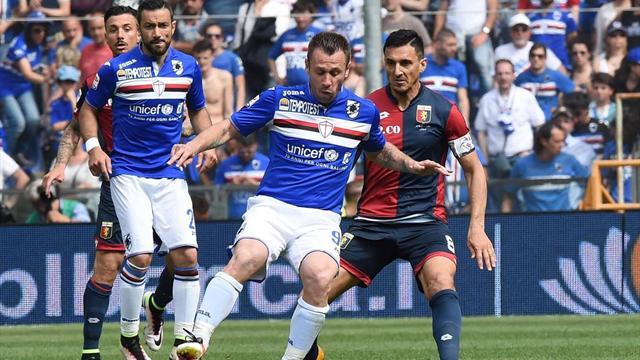 Cassano, Montella, Ferrero: è caos Sampdoria. Ecco cosa è successo!