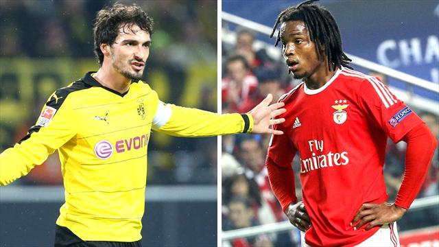 Le top 10 des transferts les plus chers de l'histoire du Bayern