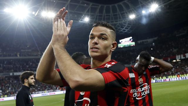 C'est acté : Ben Arfa va quitter Nice