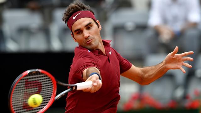 Après Murray, Federer et Nadal déclarent forfait à leur tour