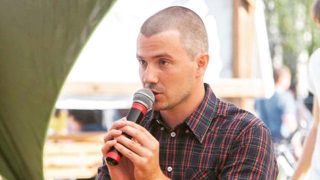 Стогниенко снялся в сериале «Адаптация»
