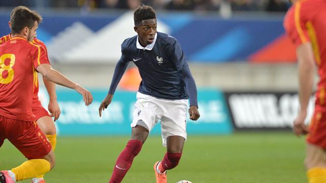 Avec de tels jeunes à fort potentiel, la France peut voir venir