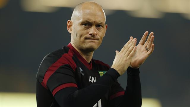 Alex Neil sacked by Norwich