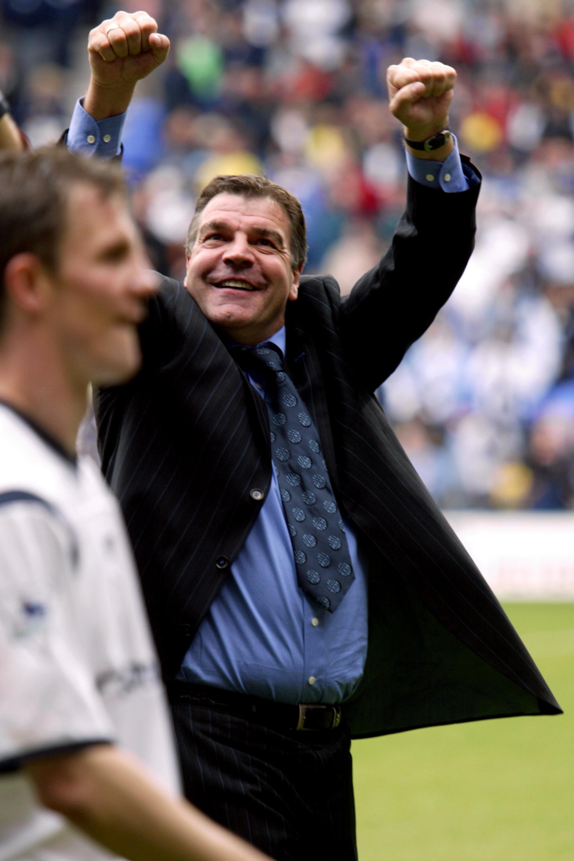 In Depth Sam Allardyce S Sunderland Miracle Was It His Greatest Trick Yet Eurosport