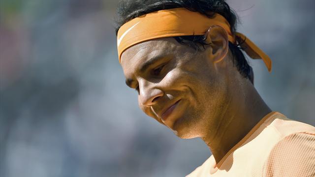Juegos Olímpicos 2016: Rafa Nadal podría renunciar a jugar los individuales en Río