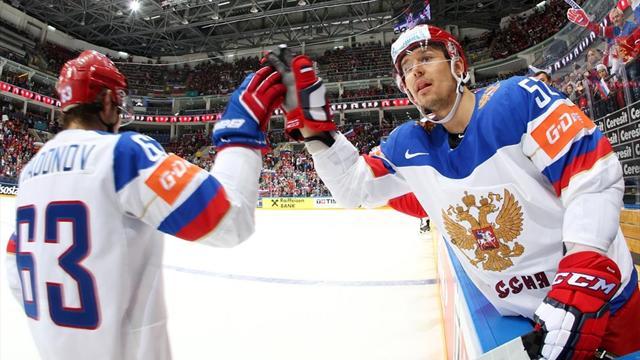 Ваш ленд-лиз. Почему победа над Швейцарией – важнейшая для России