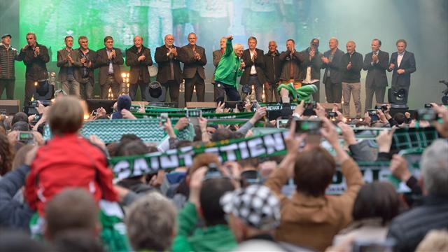 «L'épopée des Verts n'est pas prête de s'arrêter»