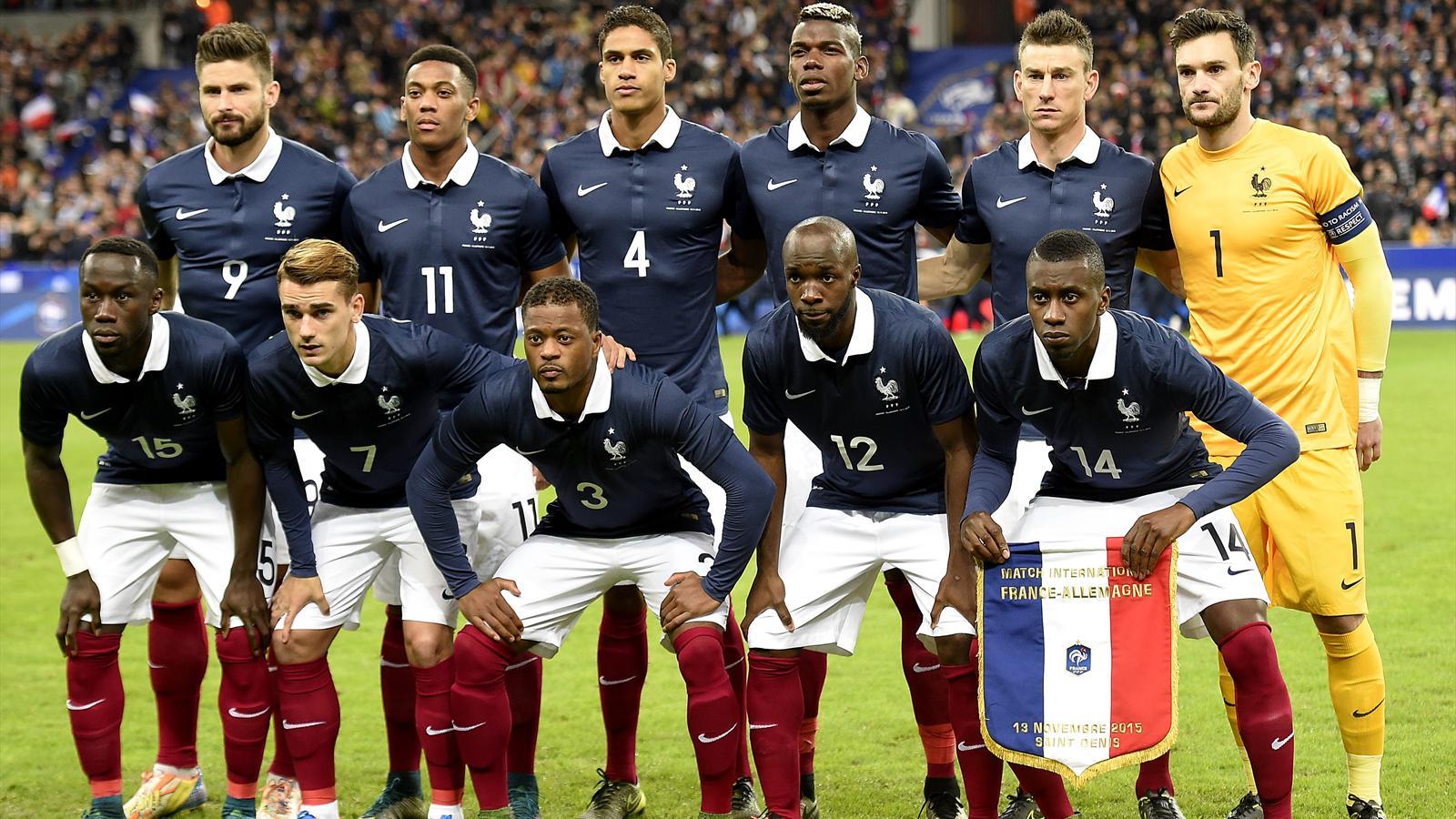S lections exp rience taille championnats la liste des 23 en chiffres euro 2016 - Classement buteur coupe de france ...