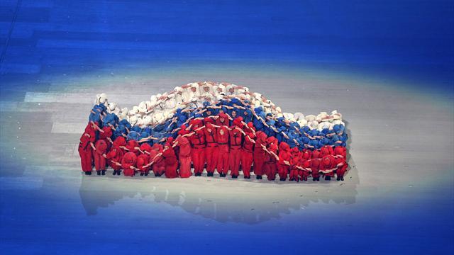 28 Russes présents à Sotchi dans le viseur du CIO pour dopage