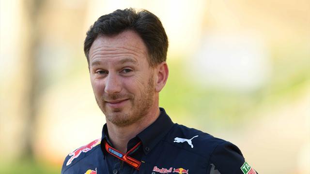 "Horner : ""Renault a tenu ses promesses"""