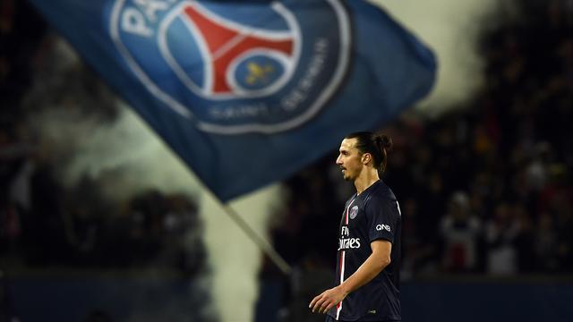Vers une tribune «Zlatan Ibrahimovic» au Parc des Princes ?