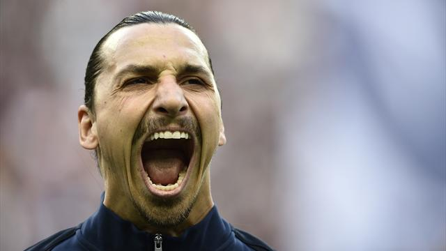 Zlatan est irremplaçable, Ibrahimovic peut-être pas…