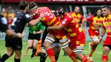 VIDEO, Pro D2 - Le résumé de Perpignan - Provence Rugby (31-17)