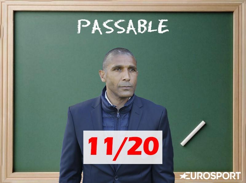 Passable pour Franck Passi