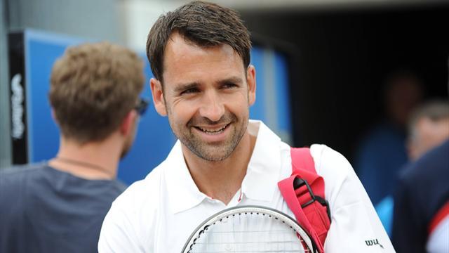 Kiefer verstärkt Eurosport-Team in Roland Garros