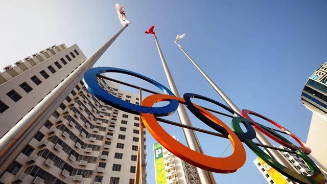 JO de Pékin : Trois médaillées d'or chinoises en haltérophilie disqualifiées pour dopage (CIO)