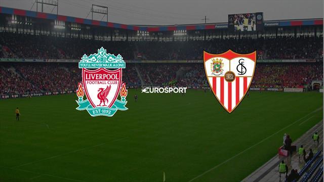 «Ливерпуль» – «Севилья»: перед матчем