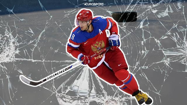 10 побед Третьяка и другие рекорды сборной России на хоккейных ЧМ