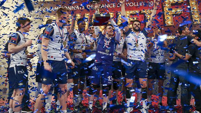 Un oeil sur les champions : Paris