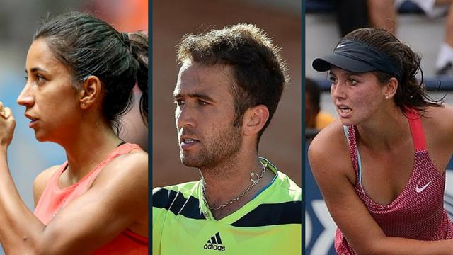 Roland Garros'ta rakipler belli oldu