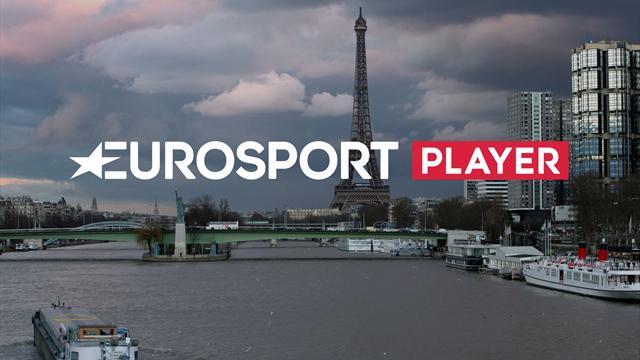 Qué no te puedes perder esta semana en Eurosport Player