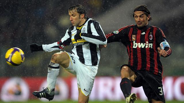 Milan – Juventus, le retour d'un classique qui manque à toute l'Italie (et pas seulement)