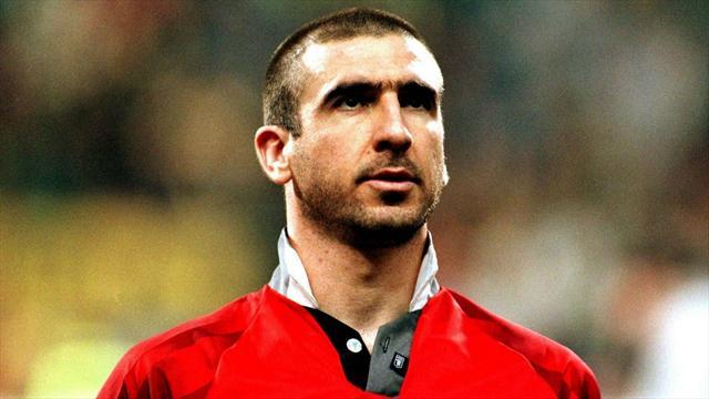 Il y a 25 ans, Cantona faisait ses débuts à Manchester United