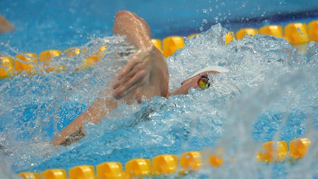 Mignon accompagnera Metella sur 100m aux Mondiaux