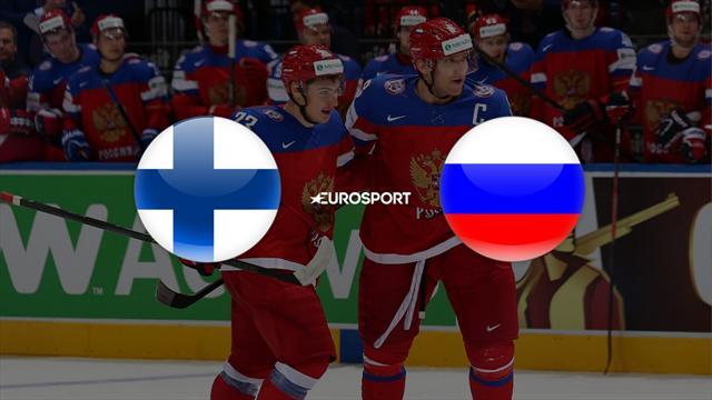 Финляндия – Россия: перед матчем