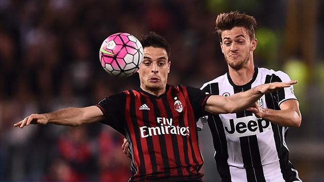 Au bout du suspense, Morata offre un nouveau doublé à la Juve