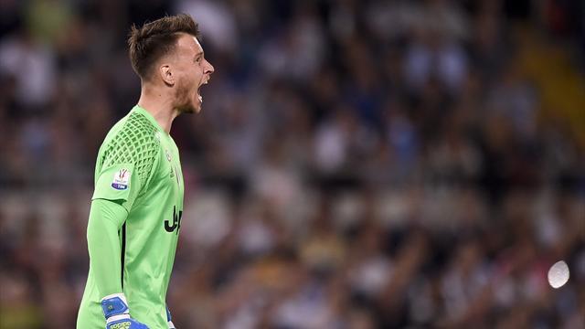 Calciomercato Juventus, Besiktas su Neto e Isla