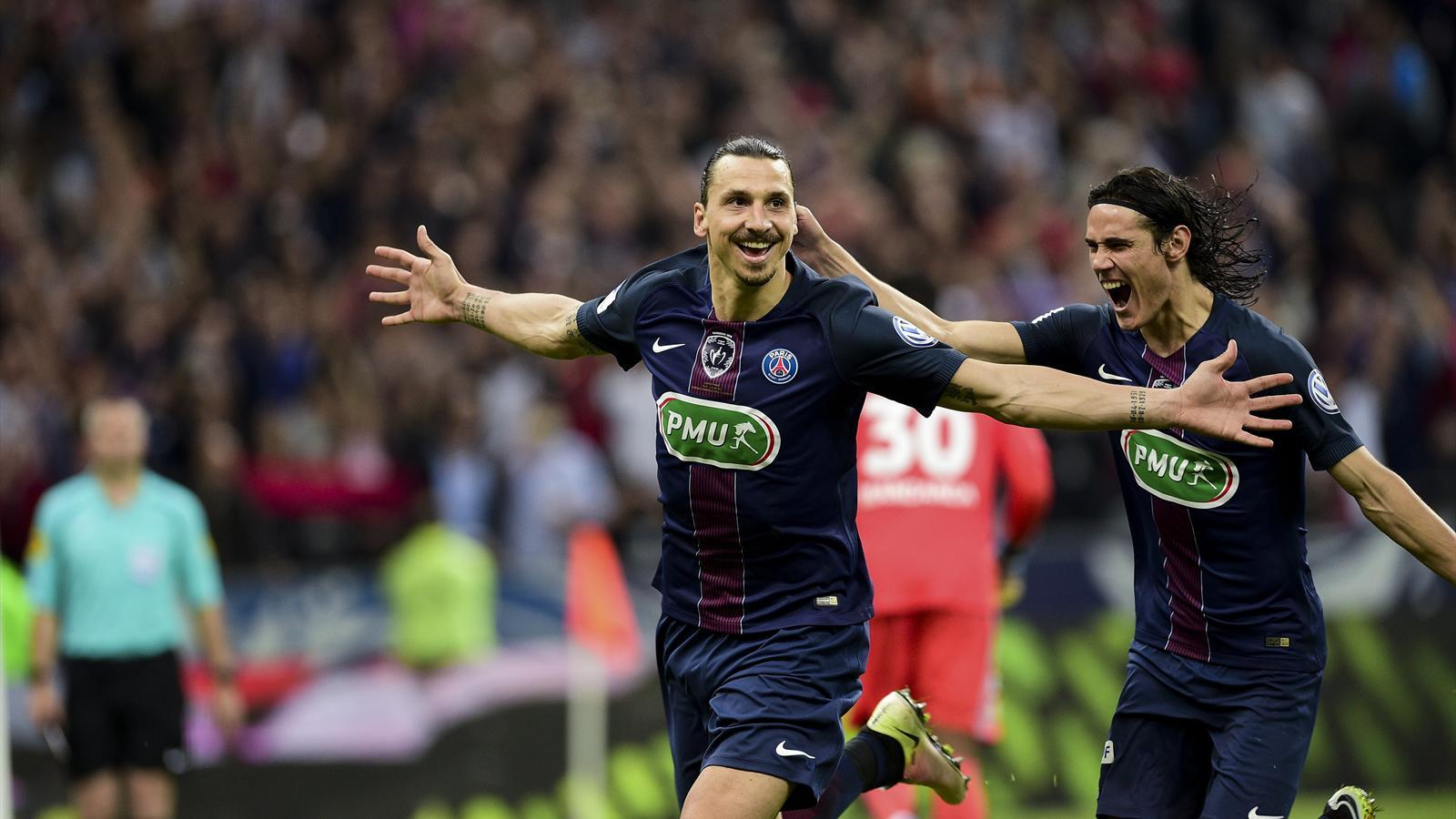 En direct live om psg coupe de france 21 mai 2016 - Resultats coupe de france football 2015 ...
