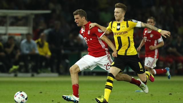 Bayern braucht starken BVB - aber der muss mal wieder was gewinnen