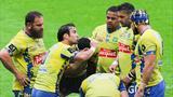 Top 14 - Clermont-Stade français (36-10) : L'ASM ne cède pas de terrain à ses poursuivants